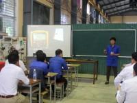 Khai mạc hội giảng giáo viên cấp trường năm 2017