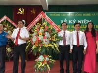 Sổi nổi các hoạt động kỷ niệm ngày Nhà giáo Việt Nam 20/11