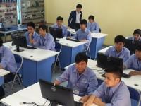 Quan tâm công tác tuyển sinh tại các trường đào tạo nghề