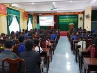 Tư vấn định hướng nghề nghiệp cho học sinh khối 10 trường THPT Lê Quý Đôn