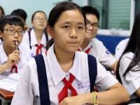Thay đổi chính sách miễn học phí cho HS tốt nghiệp THCS học trung cấp